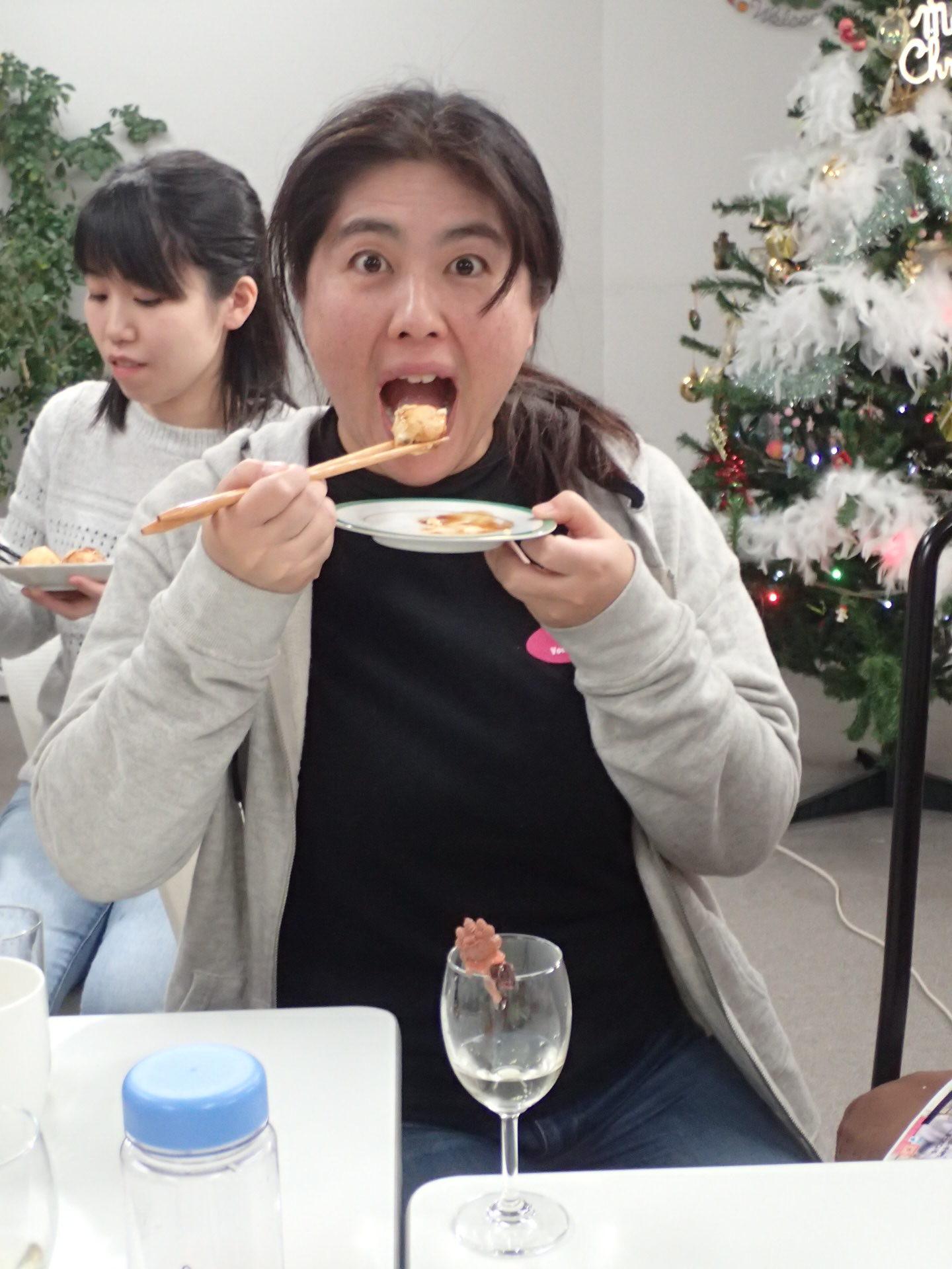 ウンガァ〜〜〜〜(爆)