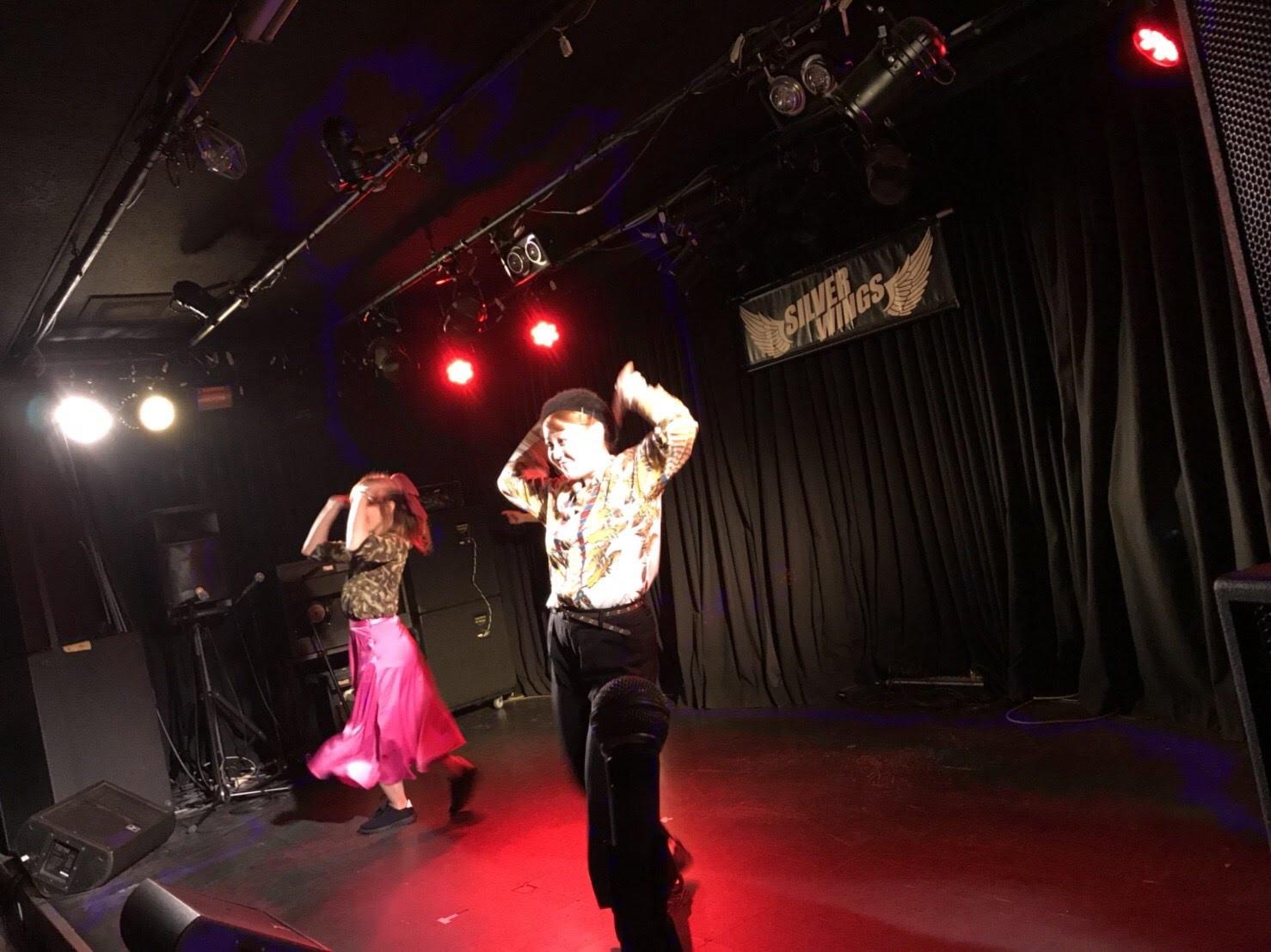 アリス&ユキちゃん